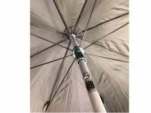 Obrázek k výrobku 59304 - SENSAS Deštník s bočnicí 2.20 m