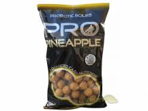 STARBAITS Boilies PROBIOTIC Pineapple 20 mm